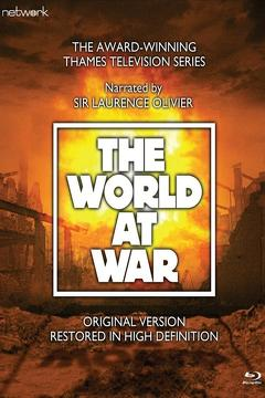 Best Documentary Movies of 1989 : The World at War: The Making of the Series