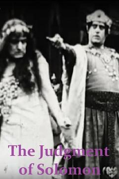 Best Drama Movies of 1909 : The Judgment of Solomon