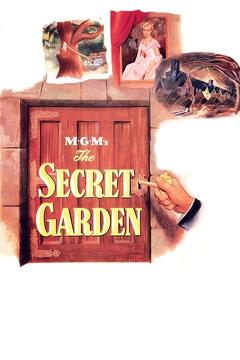 Best Drama Movies of 1949 : The Secret Garden