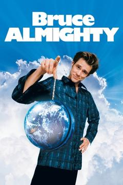 Best Comedy Movies of 2003 : Bruce Almighty