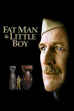 Best History Movies of 1989 : Fat Man and Little Boy