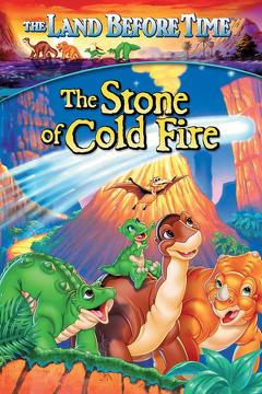 Best Adventure Movies of 2000 : The Land Before Time VII: The Stone of Cold Fire