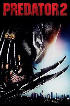 Best Science Fiction Movies of 1990 : Predator 2