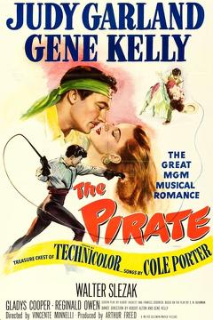 Best Music Movies of 1948 : The Pirate