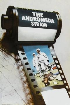 Best Science Fiction Movies of 1971 : The Andromeda Strain