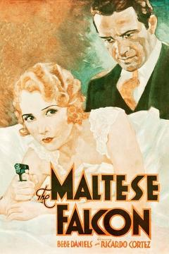 Best Mystery Movies of 1931 : The Maltese Falcon