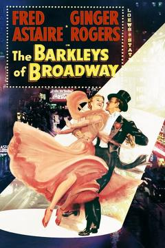 Best Music Movies of 1949 : The Barkleys of Broadway