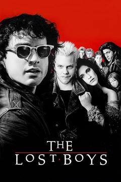 Best Comedy Movies of 1987 : The Lost Boys