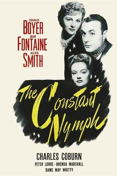 Best Music Movies of 1943 : The Constant Nymph