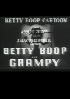 Best Family Movies of 1935 : Betty Boop and Grampy