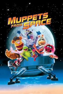Best Fantasy Movies of 1999 : Muppets from Space