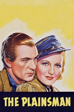 Best History Movies of 1936 : The Plainsman