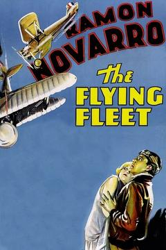 Best Romance Movies of 1929 : The Flying Fleet