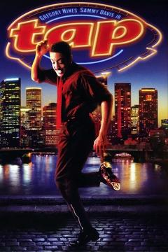 Best Music Movies of 1989 : Tap