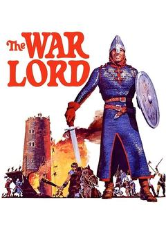 Best Adventure Movies of 1965 : The War Lord