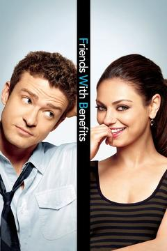 Best Romance Movies of 2011 : Friends with Benefits