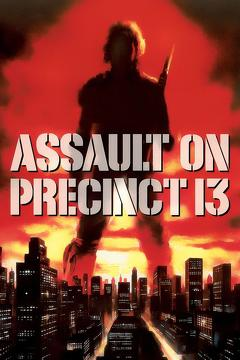 Best Action Movies of 1976 : Assault on Precinct 13