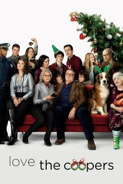 Best Family Movies of 2015 : Love the Coopers