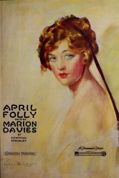 Best Crime Movies of 1920 : April Folly