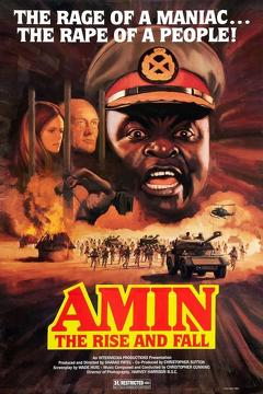 Best History Movies of 1981 : Rise and Fall of Idi Amin