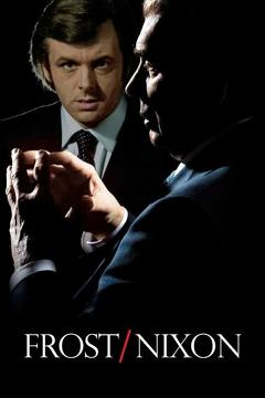 Best History Movies of 2008 : Frost/Nixon