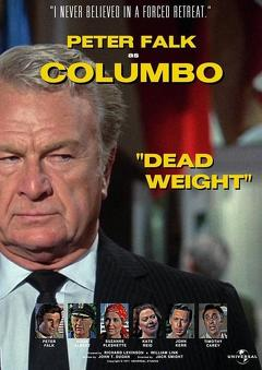 Best Mystery Movies of 1971 : Dead Weight