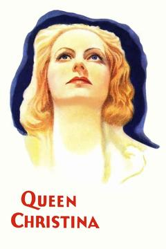 Best Drama Movies of 1933 : Queen Christina