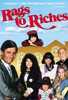 Best Tv Movie Movies of 1987 : Rags to Riches