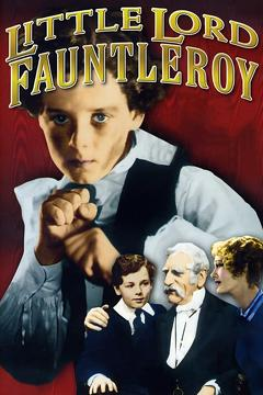 Best Family Movies of 1936 : Little Lord Fauntleroy