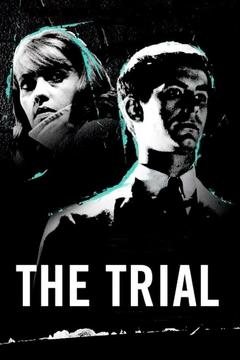 Best Drama Movies of 1962 : The Trial