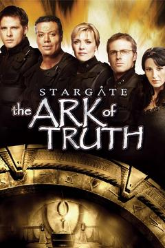 Best Science Fiction Movies of 2008 : Stargate: The Ark of Truth