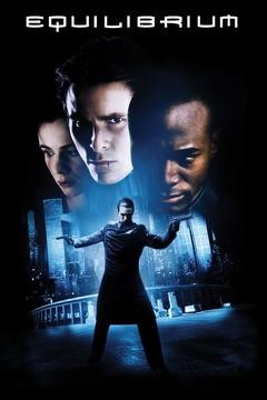 Best Science Fiction Movies of 2002 : Equilibrium