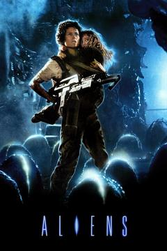 Best Action Movies of 1986 : Aliens