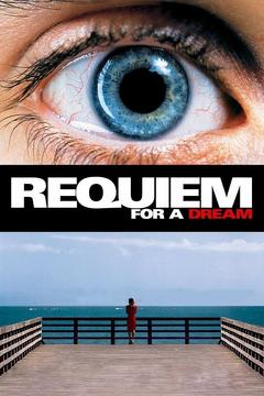 Best Horror Movies : Requiem for a Dream