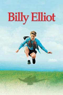 Best Comedy Movies of 2000 : Billy Elliot