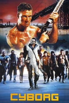 Best Science Fiction Movies of 1989 : Cyborg