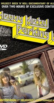 Best Music Movies of 1986 : Heavy Metal Parking Lot