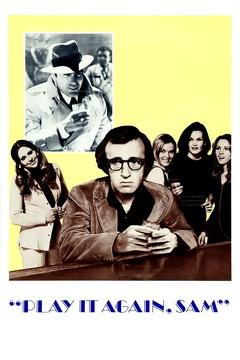 Best Comedy Movies of 1972 : Play It Again, Sam
