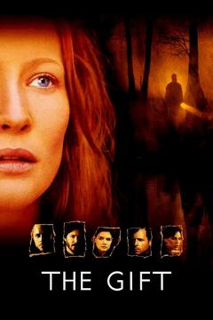 Best Horror Movies of 2000 : The Gift