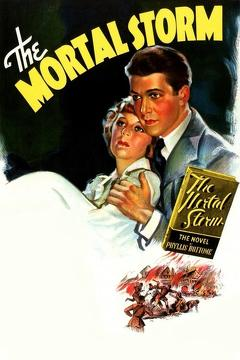 Best Drama Movies of 1940 : The Mortal Storm