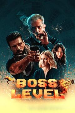 Best Thriller Movies of This Year: Boss Level