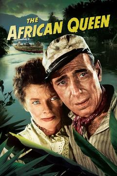 Best Romance Movies of 1952 : The African Queen
