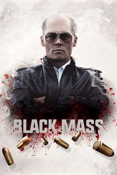 Best Crime Movies of 2015 : Black Mass