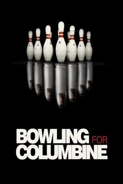 Best Documentary Movies of 2002 : Bowling for Columbine
