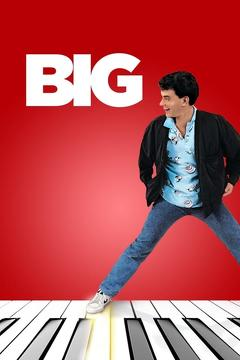 Best Comedy Movies of 1988 : Big