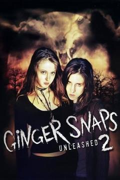 Best Horror Movies of 2004 : Ginger Snaps 2: Unleashed