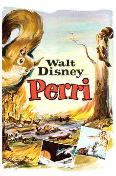 Best Family Movies of 1957 : Perri