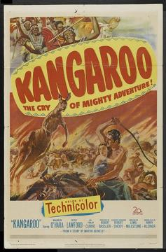 Best Adventure Movies of 1952 : Kangaroo