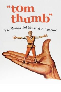 Best Adventure Movies of 1958 : Tom Thumb