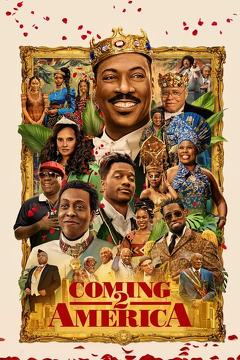 Best Comedy Movies of This Year: Coming 2 America